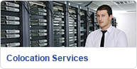 Colocation Services Introduction