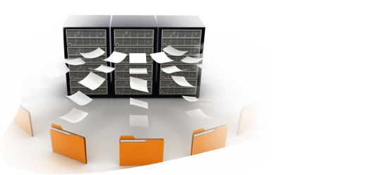 PROFESSIONALLY-MANAGED ONLINE BACKUP SERVICE