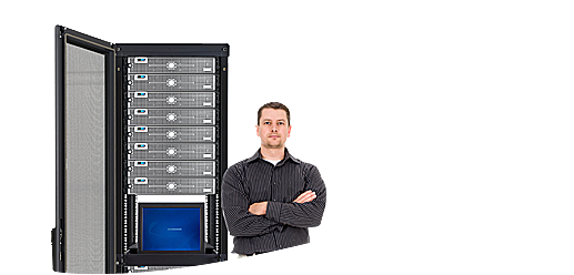 99.999% UPTIME GUARANTEED ADD THE COLOSSEUM ADVANTAGE TO YOUR BUSINESS TODAY